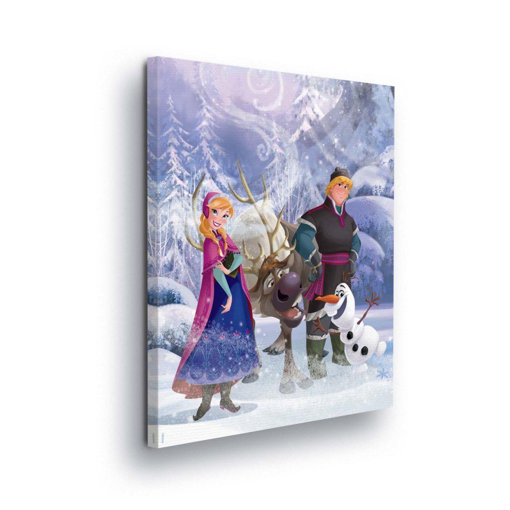 Disney Frozen (249CV)
